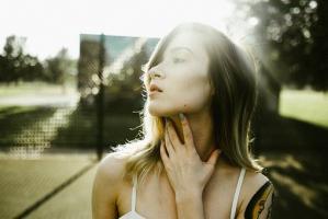 Angina, czyli zapalenie gardła